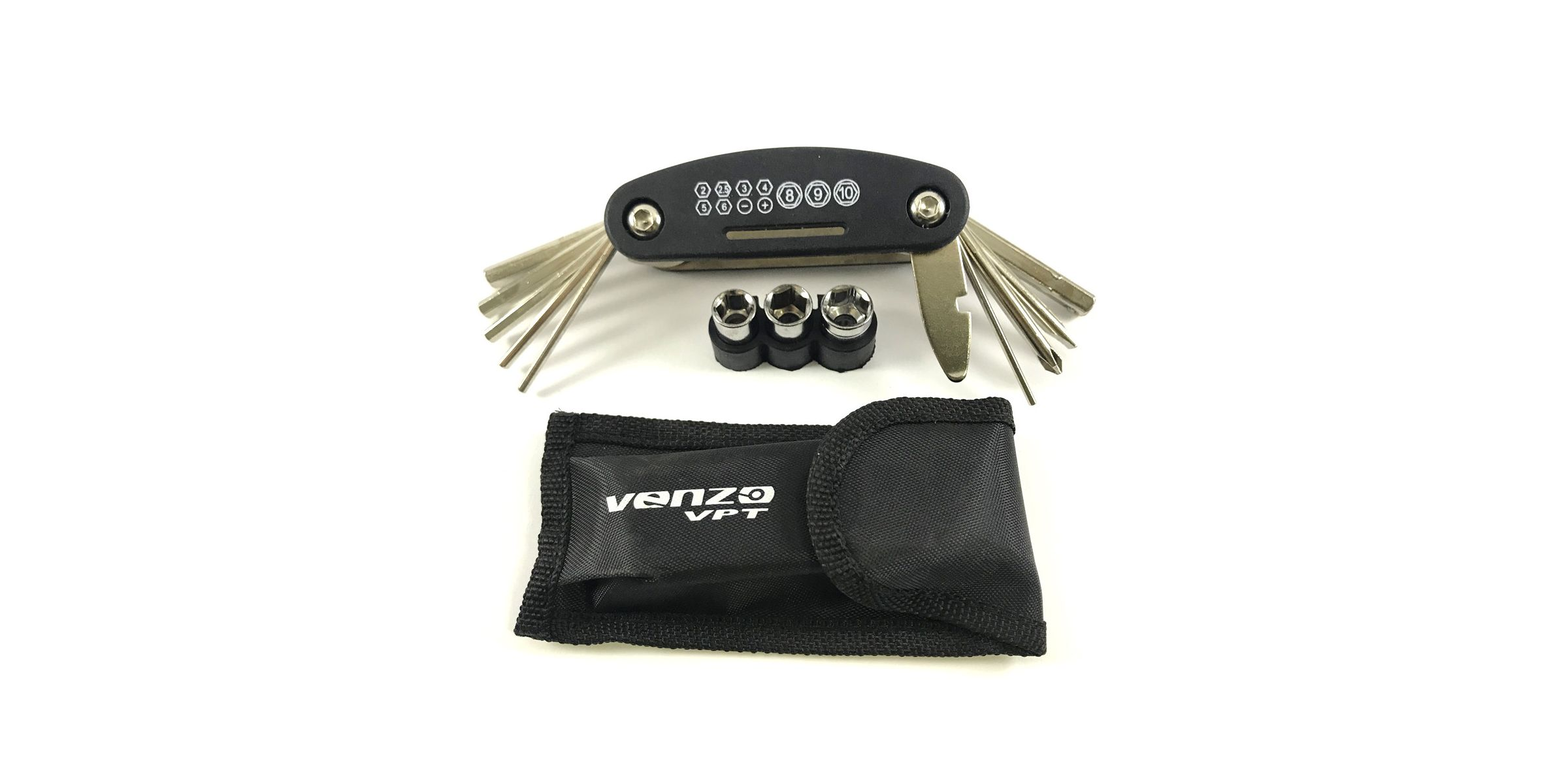 Мультитул VENZO 13IN1 VZ-F-33-002 PSP-03961