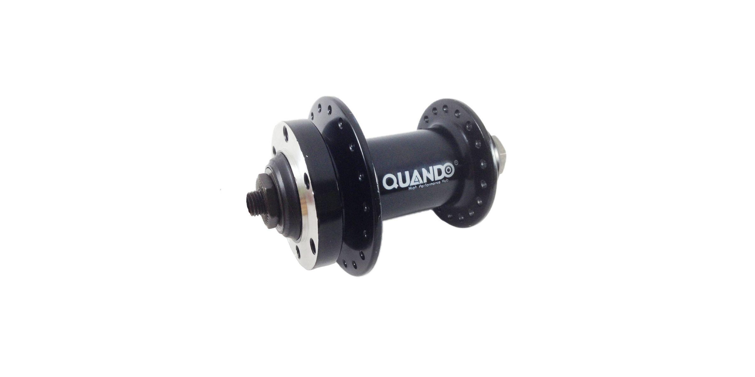 Втулка передняя QUANDO KT-TD7F PSP-0050