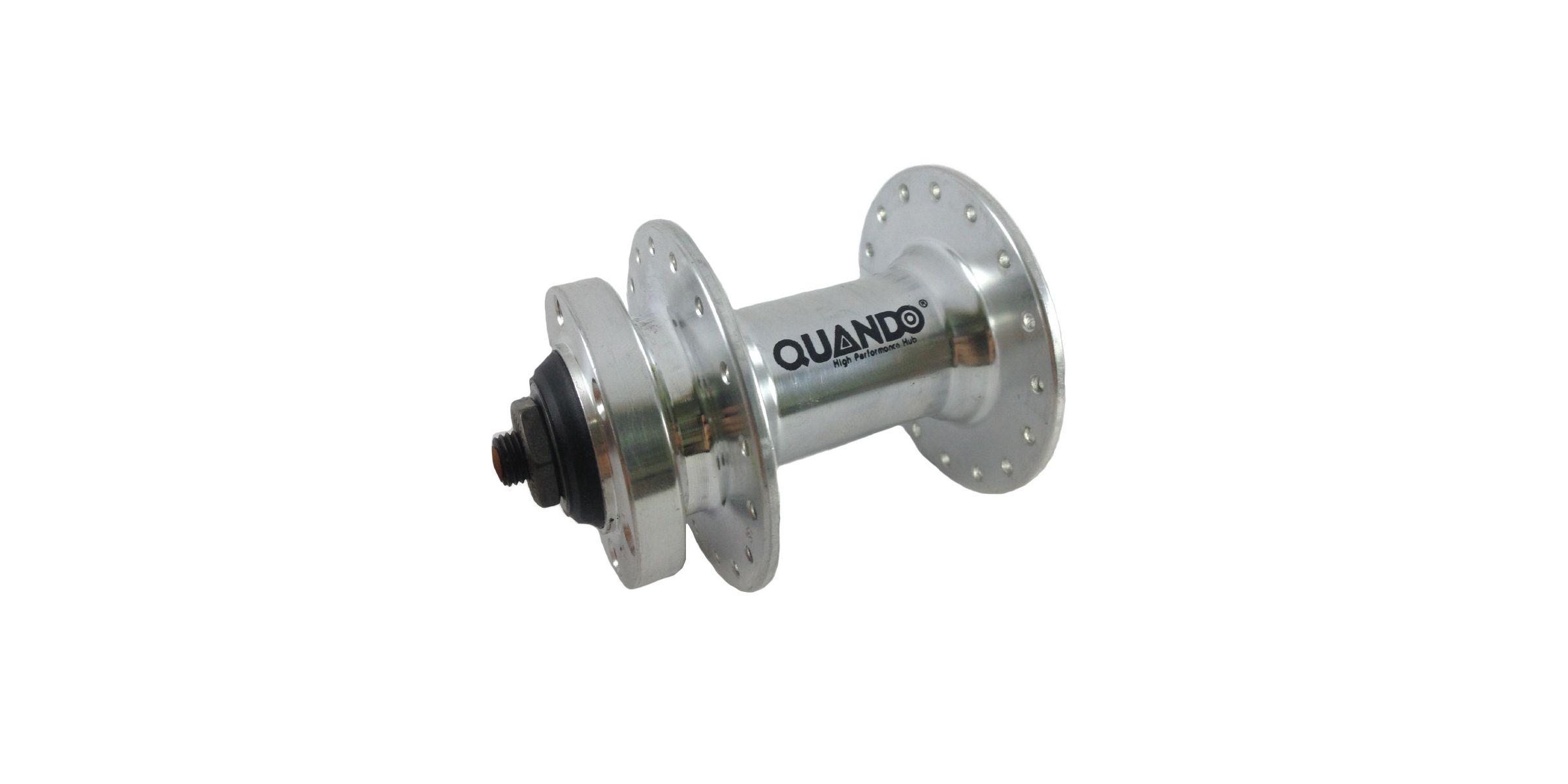 Втулка передняя QUANDO KT-FMD7 PSP-0046