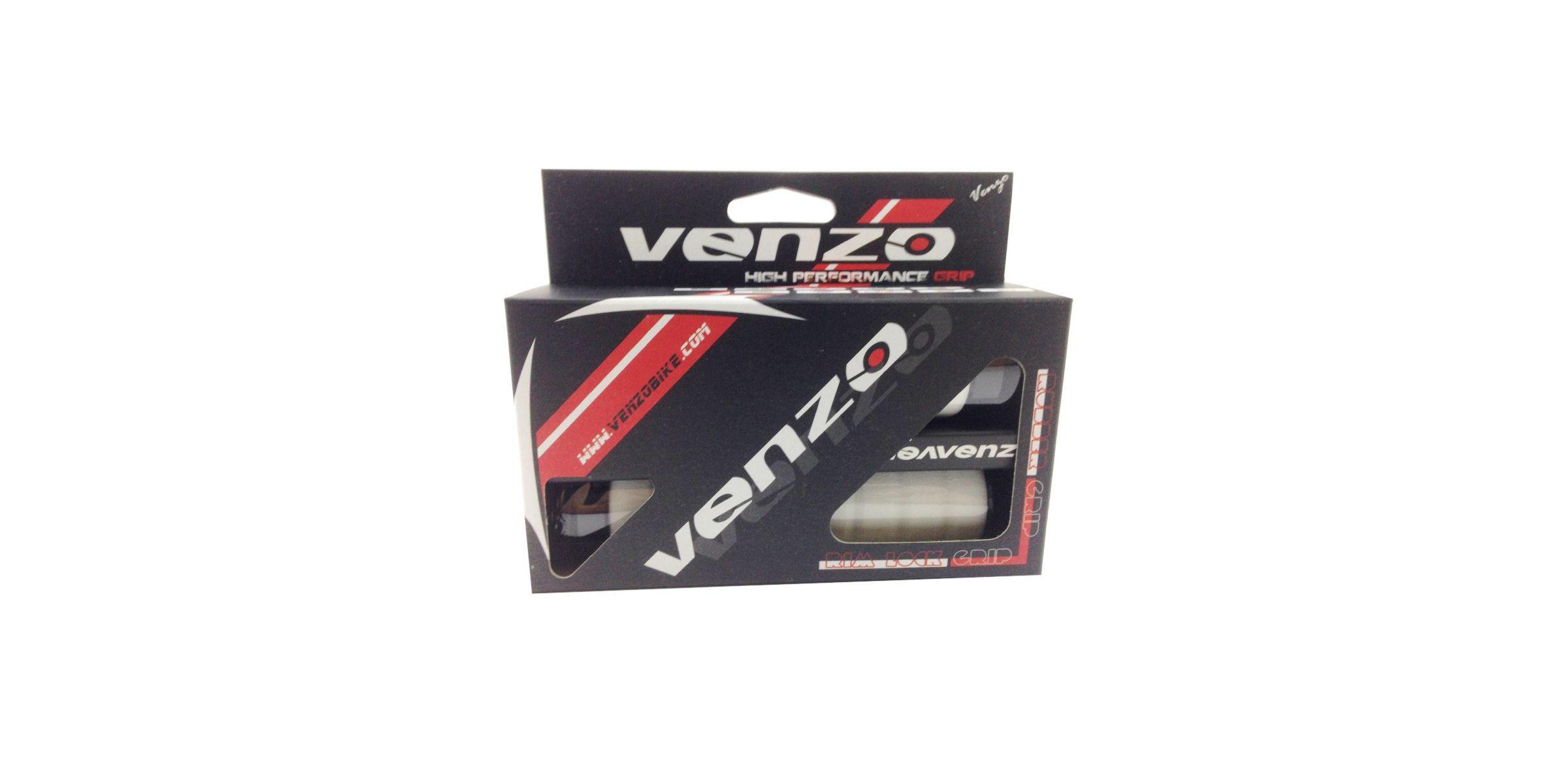 Грипсы VENZO VZ-E05-011 PSP-0571