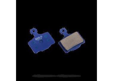Колодки тормозные BBB BBS-36 PSP-04202