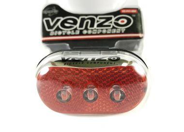Фара передняя VENZO CB16-F01-004 PSP-0390